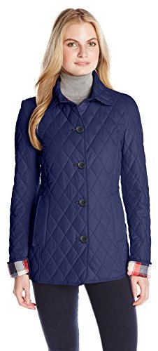 Tommy Hilfiger Classic Quilted Jacket | Where to buy & how to wear : classic quilted jacket - Adamdwight.com