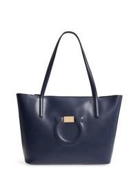 d21ad335615 Women s Navy Tote Bags by Salvatore Ferragamo   Women s Fashion ...