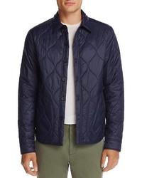 Michael Bastian Michl Bastian Nylon Shirt Jacket 100%