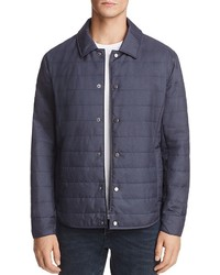 The Store At Bloomingdales Shirt Jacket 100%