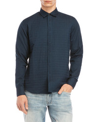 Wrk Quilted Grant Shirt Jacket