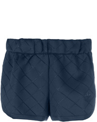 adidas Diamond Quilted Shorts