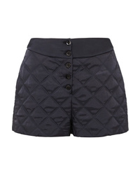 Jil Sander Quilted Shell Shorts