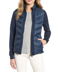 Barbour Hirsel Ed Sweater Jacket