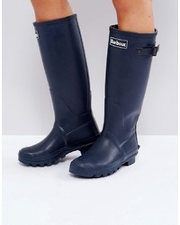Barbour Bede Classic Welly Boot With