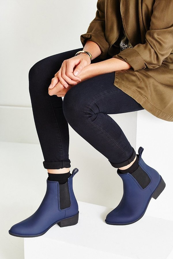 Jeffrey Campbell Stormy Rain Boot | Where to buy & how to wear