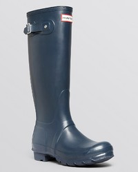 Hunter Original Tall Matte Boots