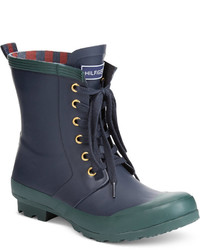 Tommy Hilfiger Renegade Rain Booties