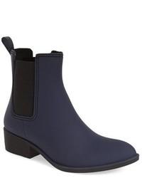 Jeffrey Campbell Stormy Rain Boot