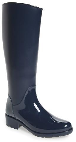 75a905ef7a3989 ... Navy Rain Boots Sam Edelman Sydney Rain Boot ...