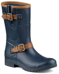 Sperry Walker Fog Rain Boots
