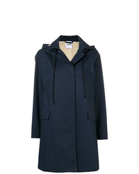 Aspesi Classic Hooded Coat