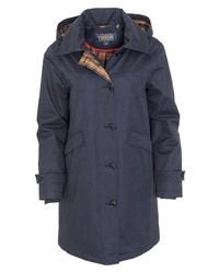 Pendleton Eastlake Hooded Raincoat