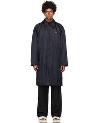 Soulland Nylon Shane Coat