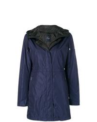 Fay Plain Raincoat