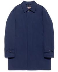 Sealup Loro Piana Storm System Wool Raincoat