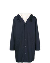 Golden Goose Deluxe Brand Straight Fit Raincoat