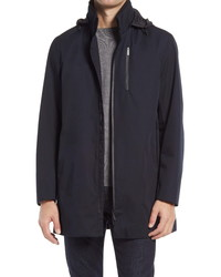 Emporio Armani The Matrix Hooded Jacket