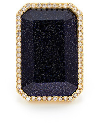 Kate Spade New York Accessories Night Sky Jewels Ring