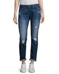 Jean dre distressed boyfriend jeans medium 848463