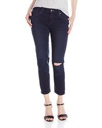 Joe's Jeans Collectors Edition Slim Boyfriend Crop Jean