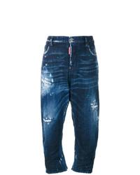 Dsquared2 Kawaii Distress Jeans