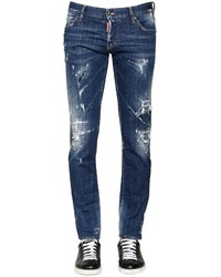 175cm slim fit stretch denim jeans medium 957998