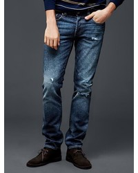 Gap 1969 Skinny Nep Denim