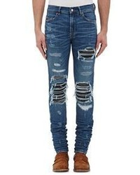 Amiri Mx1 Jeans Blue