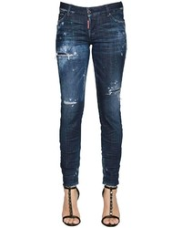 Jennifer destroyed denim jeans medium 4418153