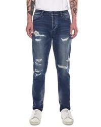 Neuw Ray Slouchy Slim Fit Jeans