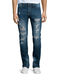 Waimea Ripped Slim Fit Jeans