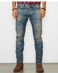 Denim & Supply Ralph Lauren Slim Fit Oceanside Jeans
