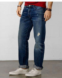 Denim & Supply Ralph Lauren Straight Leg Takoda Jeans