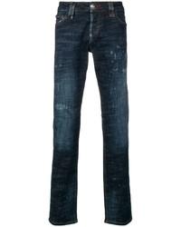 Philipp Plein Supreme Statet Jeans