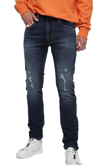 bcccce270be Diesel Thommer Slim Fit Jeans, $298 | Nordstrom | Lookastic.com