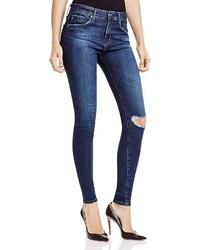 AG Jeans Farrah High Rise Skinny In Paradox