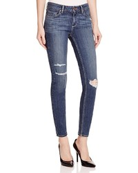 Paige Denim Verdugo Ankle Jeans In Adira Destructed