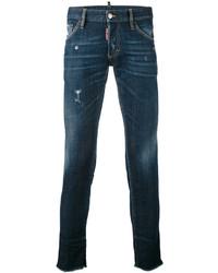 Distressed skinny jeans medium 3762092