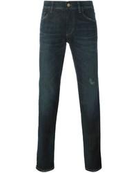 Distressed skinny jeans medium 616297