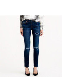 J.Crew Reid Cone Denim Jean In Macaye Wash