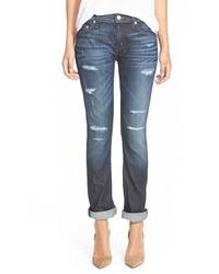 Hudson Jeans Skylar Slim Straight Leg Jeans