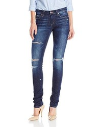 Joe's Jeans Mid Rise Skinny Jean In Jem