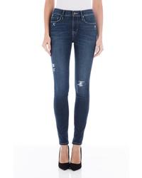 Fidelity Denim Sola Skinny Jeans