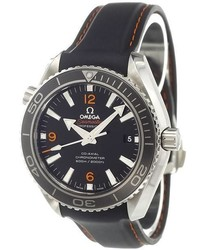 Omega seamaster planet ocean analog watch medium 1032829