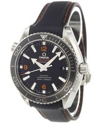 Seamaster planet ocean analog watch medium 1032829