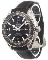Seamaster planet ocean analog watch medium 1044838