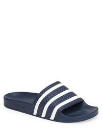 adidas Adilette Slide Sandal