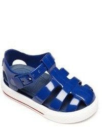 Dolce & Gabbana Toddlers Caged Jelly Sandals