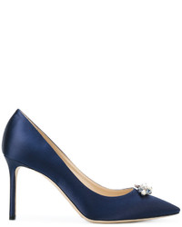 Jimmy Choo Alexa 85 Pumps